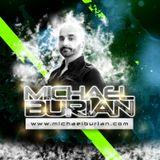 Michael Burian - Kinetic - djm mix 2013