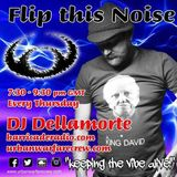 Flip This Noise with Dellamorte - Urban Warfare Crew 07.07.16