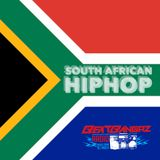 SAHipHop Fix - Episode 005 (with ManLikeB formerly known as Bboy The Curse)