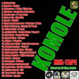 DJ King Ralph presents Komole by Mekxo (Naija beatz)