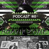 Roane Zone Podcast #8 (11-2014)