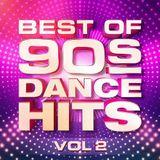 I Love the 90s - 90西洋舞曲串連放送 Vol.2 (2018)