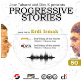 Dim K - Progressive Stories 050 [Apr 14 2017] on Pure.FM