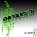 #153 Emergency FM - Jungle Show - Fri Jan 27th 2017