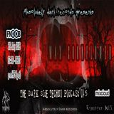 Absolutely Dark records presents Resident Mix Max Cornflower - The Dark Side Techno Podcast 045