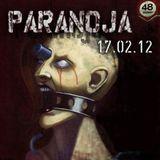 Dr. X-Ray @ Paranoja 48 Cechas 2012.02.17