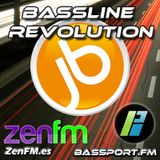 Bassline Revolution #17 10.04.13 Drum n Bass - Johnny B Guest Mix