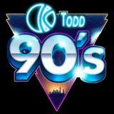 KTODD 90's-1630