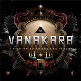 Acústico Juan de Vanakara en Radio Lumpen Programa #9 Más Música en las Venas