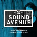 Sound Avenue With Madloch 043 (March 2016)