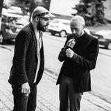 Олександр Сушинський & Леонід Троценко (Больові Мотелі) | City Scanning Talks | Urban Space Radio