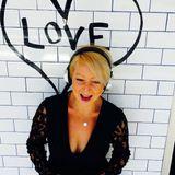 NANCY LOVE DISCO DEEP LAUNCH MIX