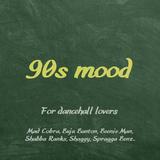 NAGAKEN MIX SEP (90s mood) dancehall classic