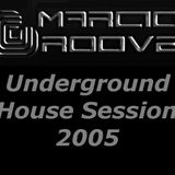 UNDERGROUND HOUSE SESSION - London / 2005