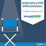Ian Walker, Director of Business Development, CureMD Discusses Ambulatory EHR Differentiation
