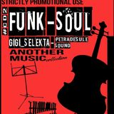 ANOTHER MUSIC COLLECTION CD2 #FUNK-SOUL GgSelekta