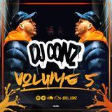 DJ CONZ - VOLUME 5