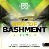@DJDAYDAY_ / The Best Of Bashment Vol 2