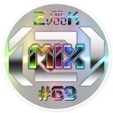 mr.ZvooK - Z MIX #69 (TECH, DEEP, HOUSE)