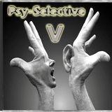 VA - Psy-Selective V CD1