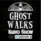 Ghost Walks Radio - Episode 11 :: Personal Ghost Stories