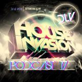 Dj Le VeRuS-♫Best Elecrtro House Mix Vol 6 (Podcast#17)