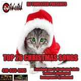 TOP 26 CHRISTMAS SONGS 2013 BY DJ TWISSTED T.O