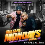 MIXTAPE MONDAYS Episode.20 mixed by: DJ.MO™ & THE MIX KING (01.09.14)