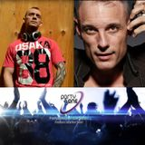 DeeJay Mikael Costa & Morten P PartyZone.nu Podcast 27 of March 2015