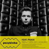 Pozykiwka #098 feat. Phase