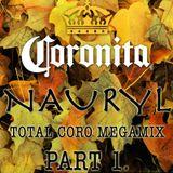 Total Classic Coronita Megamix Part 1
