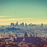 Flying 2 Los Angeles Mix