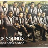 VINTAGE SOUNDS n°29 - Special Colombian Salsa