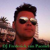 DJFrederick van Paemel  SUMMER Mix 2013 - Best of Ibiza Beach Pool Party Mix
