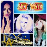 Activate LA Party Radio Mix ~ DJ Meirlin 2016.Spring ~