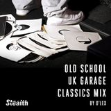 Old School UK Garage Classics Mix