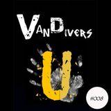 Vandivers Presents   United Radio Show #008