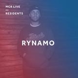 Rynamo - Monday 30th October 2017 - MCR Live Residents