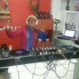 MEGAMIX TAPE NOVENTAS VOL. 02 - VIDEO LUZ Y SONIDO LA BUM - MIXED BY DJ KIKE IN THE MIX®