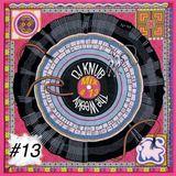 DJ KNUB - TheWeeklyMix # 13 - JazzyHiphop