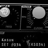 KS034. Kasun Set nº34 [Abstract time]