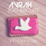 Zoo Biscuits E13 ~ featured on 5fm Saturday Night Fix and Ultimix Weekend Edition