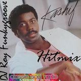 DJ Roy Funkygroove Kashif Hitmix