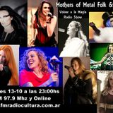 #834 Mothers of Metal Folk Gothic