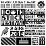 The Soul of ADJ (Thank u Boothstock Techmix 08-2014)