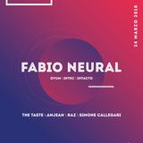 Fabio Neural @ Azimut Club - Torino