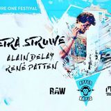 Rene Patten Live @ Nature One Pydna Alliance Stage (05.08.17)