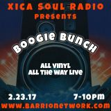 Xica Soul Radio w/ Boogie Bunch