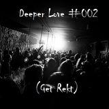 Deeper Love #002 Seraph