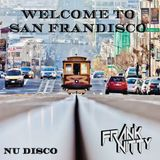 Welcome to San Frandisco